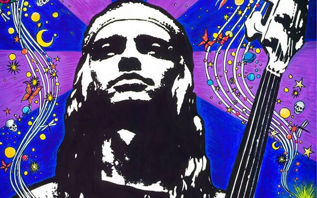 Jaco, the film
